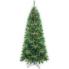 Χριστουγεννιάτικο Δέντρο Forbes Slim Fir (2,10m)