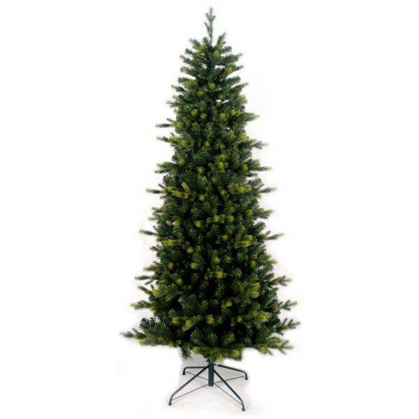 Χριστουγεννιάτικο Δέντρο Hyde Fir Slim (2,10m)
