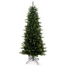 Χριστουγεννιάτικο Δέντρο Hyde Fir, Slim (2,40m)
