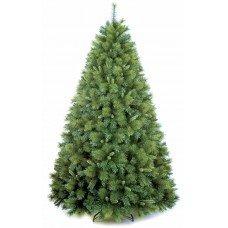 Χριστουγεννιάτικο Δέντρο Mixed Carolina (2,10m)