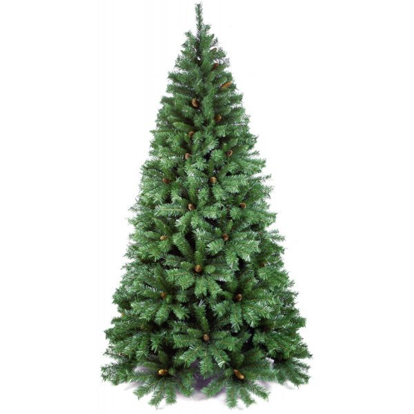 Χριστουγεννιάτικο Δέντρο Tiffany Pine Colorado, Slim (1,50m)