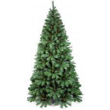 Χριστουγεννιάτικο Δέντρο Tiffany Pine Colorado, Slim (2,10m)