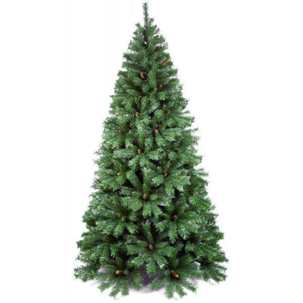 Χριστουγεννιάτικο Δέντρο Tiffany Pine Colorado (2,10m)