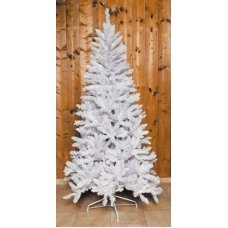 Χριστουγεννιάτικο Δέντρο Avon Λευκό (1,80m)