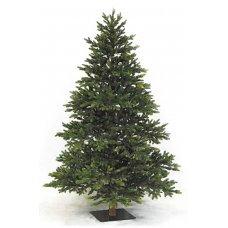 Χριστουγεννιάτικο Δέντρο Black Hills, Full Plastic PE (2m)