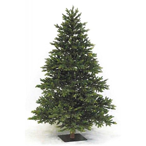 Χριστουγεννιάτικο Δέντρο Black Hills Full PE (2m)