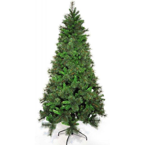 Χριστουγεννιάτικο Δέντρο Kansas (2,10m)
