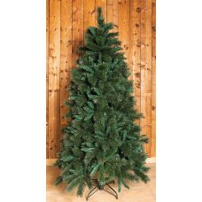 Χριστουγεννιάτικο Δέντρο Sablefir (2,10m)