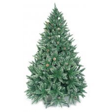 Χριστουγεννιάτικο Δέντρο Sarp Snowy, Xιονέ (1,20m)