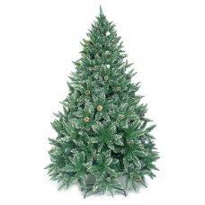 Χριστουγεννιάτικο Δέντρο Sarp Snowy Xιονέ (1,50m)