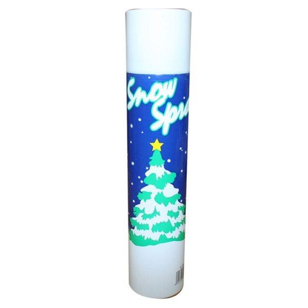 Χριστουγεννιάτικο Διακοσμητικό Σπρέι Χιονιού για Τζάμια  (500ml)