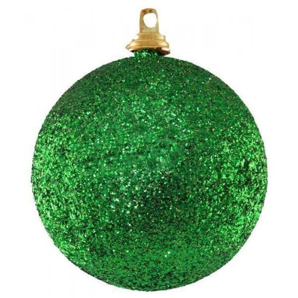Μπάλα Πράσινη, με Στρας