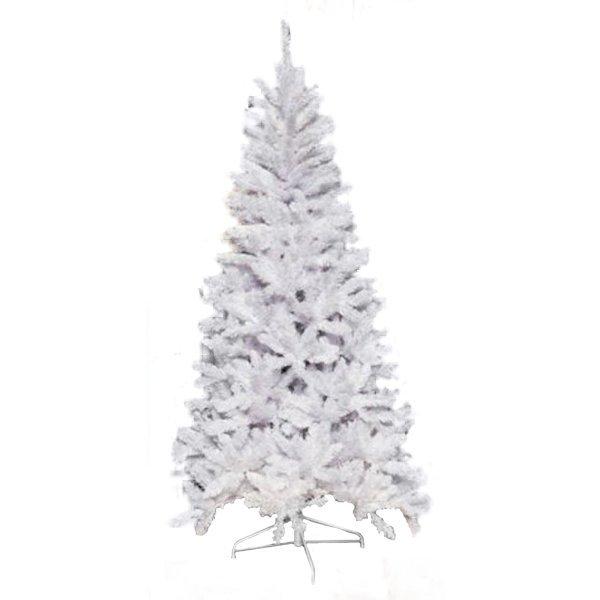 Χριστουγεννιάτικο Δέντρο Avon Λευκό (2,10m)