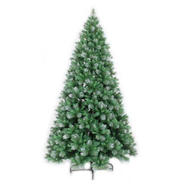 Χριστουγεννιάτικο Δέντρο Olympus Snowy King Size (3m)