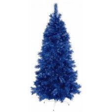 Χριστουγεννιάτικο Δέντρο Blue Slim (2,10m)
