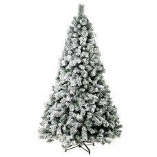 Χριστουγεννιάτικο Δέντρο Χιονισμένο Alaska (1,80m)