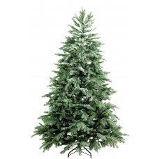 Χριστουγεννιάτικο Χιονισμένο Δέντρο Arizona (1,80m)