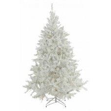 Χριστουγεννιάτικο Δέντρο Λευκό (2,10m)
