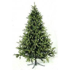 Χριστουγεννιάτικο Δέντρο Plastic Downsept (2,55m)