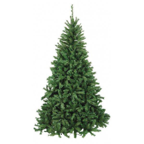 Χριστουγεννιάτικο Δέντρο Wintergreen (2,40m)