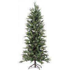 Χριστουγεννιάτικο Δέντρο Burlington Slim (1,80m)