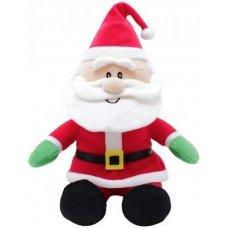 Χριστουγεννιάτικος Λούτρινος Άγιος Βασίλης (25cm)