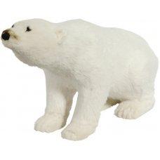 Χριστουγεννιάτικη Διακοσμητική Πολική Αρκούδα (93cm)