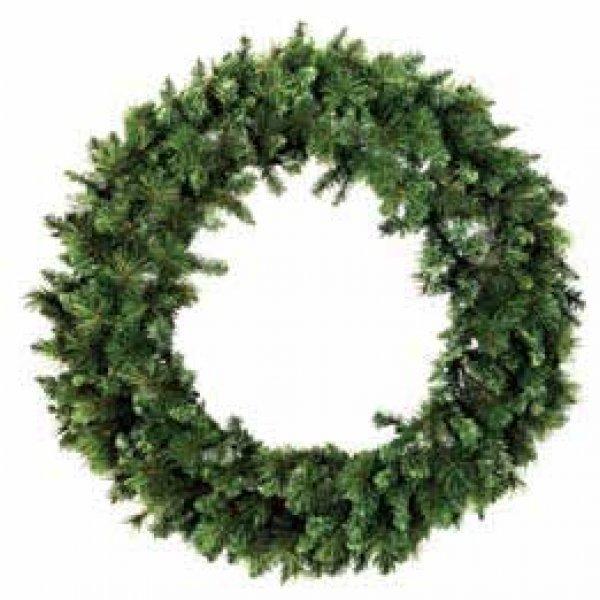 Στεφάνι Πράσινο, Deluxe Wreath