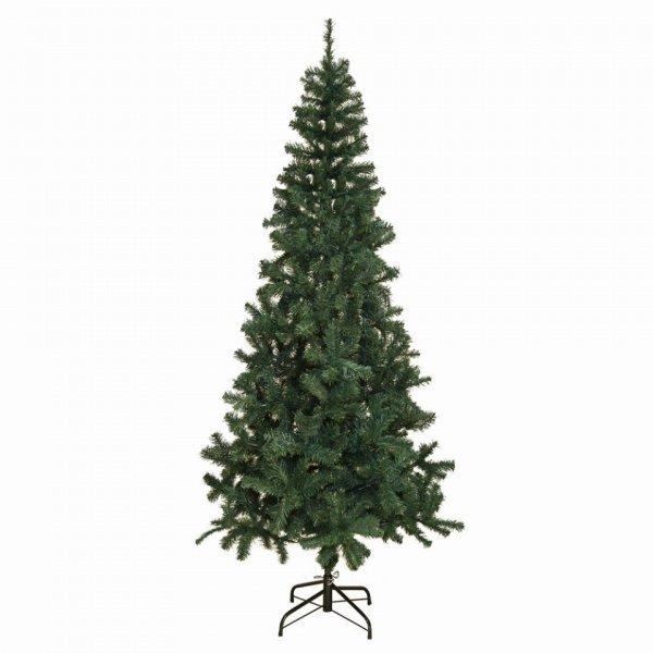 Χριστουγεννιάτικο Δέντρο Wrapped Slim (1,50m)
