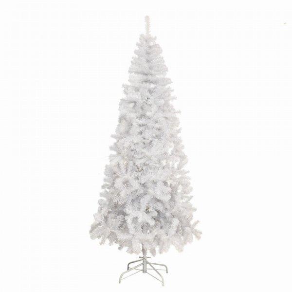 Χριστουγεννιάτικο Δέντρο Wrapped Slim (2,10m)