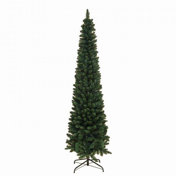 Χριστουγεννιάτικο Δέντρο Super Slim Utah (1,80m)