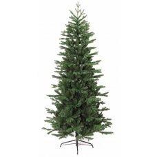 Χριστουγεννιάτικο Στενό Δέντρο Manhattan Slim (2,7m)
